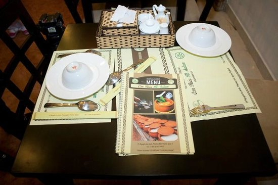 Com Nieu Al-Salam Restaurant
