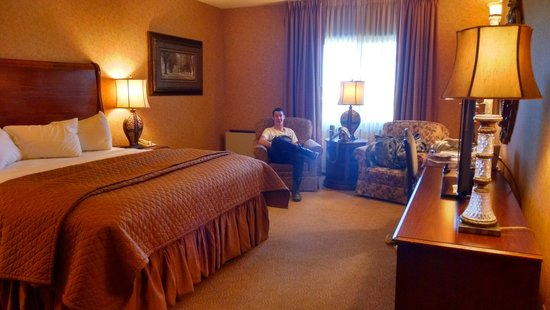 Grand Gateway Hotel Super Nice And Beautiful Room