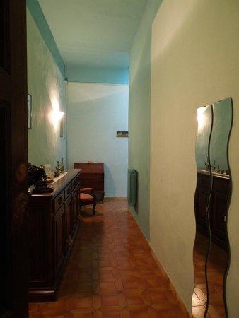 Kitchen - Two bedroom apartment - Casa vacanze Il Campo - Nov 2013