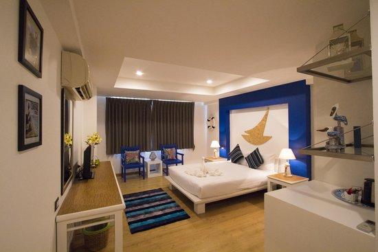 卡塔藍珍珠酒店