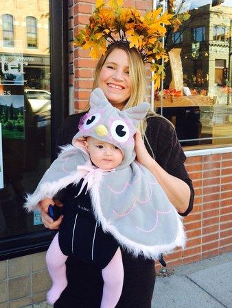 Downtown Bozeman : Halloween Parade!