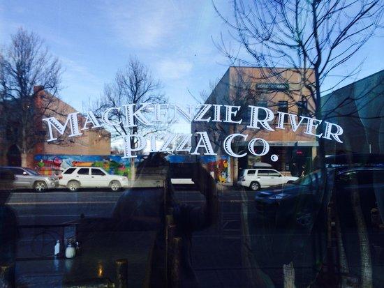 MacKenzie River Pizza Co -- Downtown Bozeman: Best Pizza in Bozeman