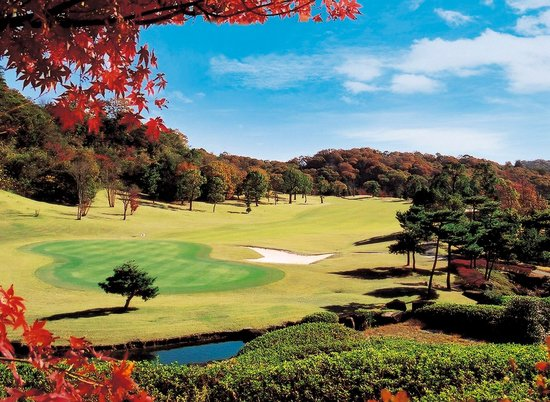 Ryosen Golf Club