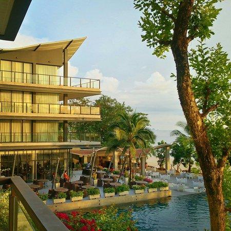 Khlong Muang Beach : beyond resort krabi