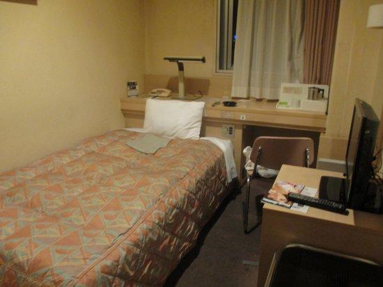 Okura Hotel Takamatsu: ビジネスホテルの典型