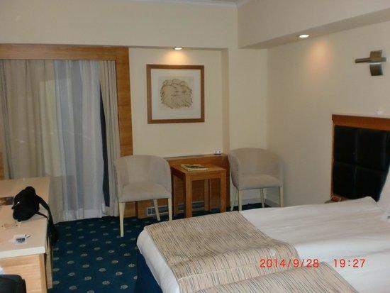 BEST WESTERN PLUS Hotel Konak: 部屋