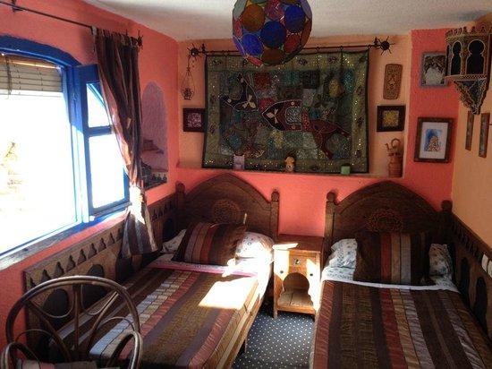 Dar Antonio: 2泊目の部屋〜3階