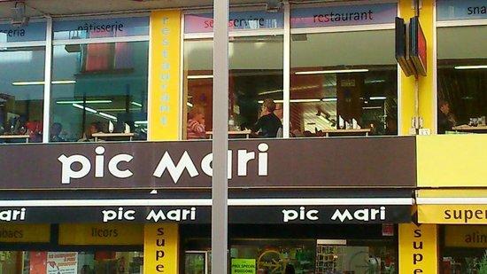 Restaurant Pic Mari