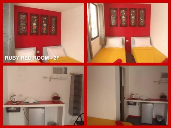 Cheap Family Rooms In Boracay Station