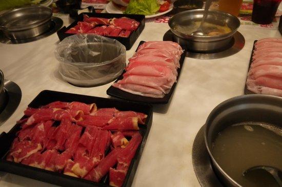 Bravo Hot Pot aipei Nanjing