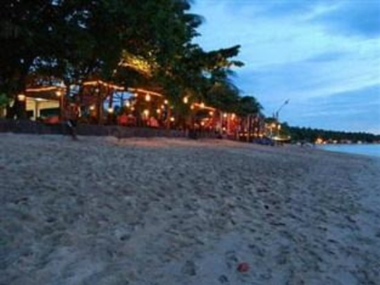 Freedom Bar on Klong Khong beach Picture of Lanta Riviera Resort