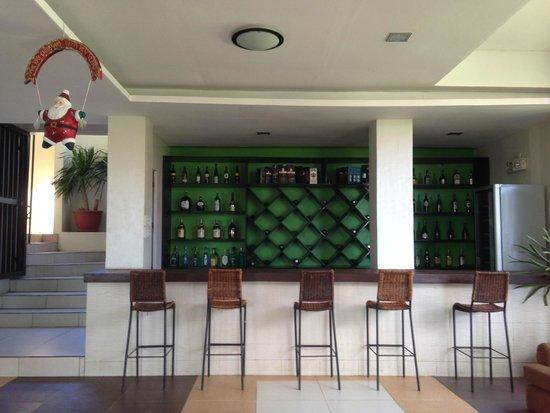 Punta de Fabian: Bar
