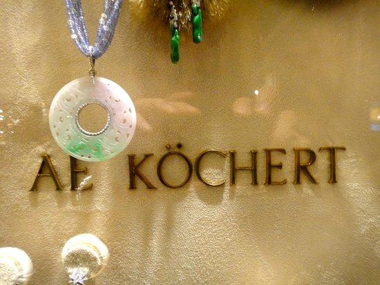 A. E. Kochert
