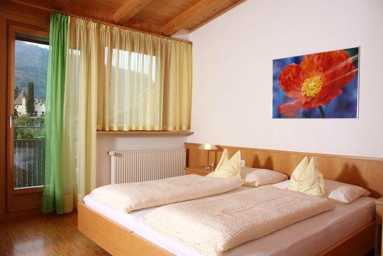 Ferienwohnungen Grazia-Dei: Schlafzimmer
