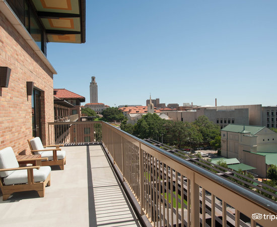 At t executive education and conference center updated for Dining at at t conference center austin
