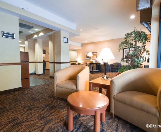 Cheap Hotel Room Seattle Wa
