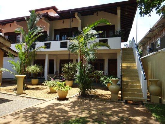 Sky & Sand Guesthouse