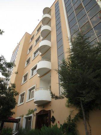 Best Eastern Hotel Irshad : Hotel Irshad