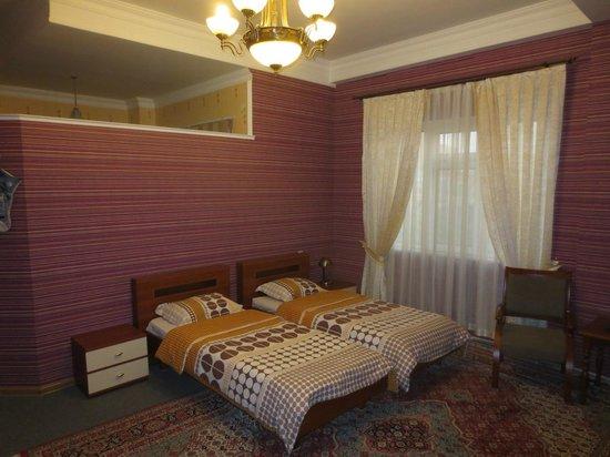 Best Eastern Hotel Irshad : Doppelzimmer (54)