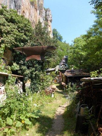 Musee de l'insolite