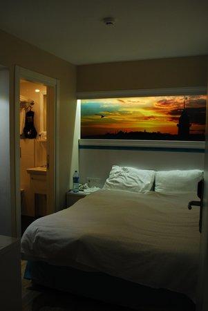 Star Holiday Hotel: camera doppia