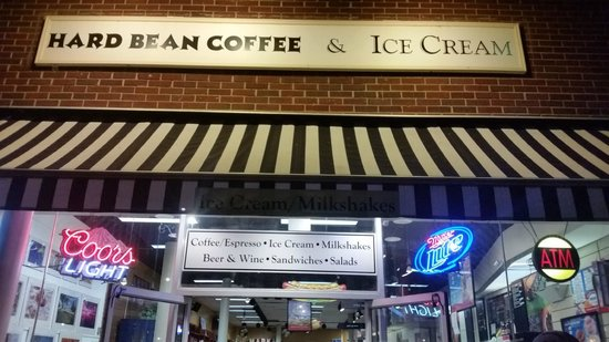 Hard Bean Cafe Annapolis