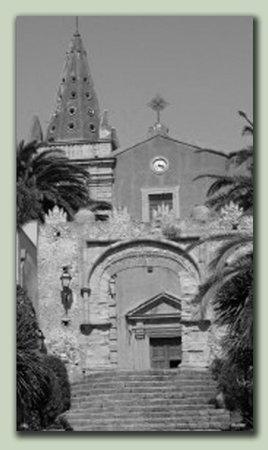 Chiesa Santissima Trinita