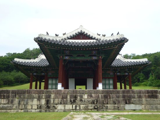 Seooreung Royal Tombs