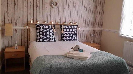 Pier Hotel Rhyl: New Budget Room