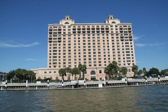 The Westin Savannah Harbor Golf Resort Spa Hotel