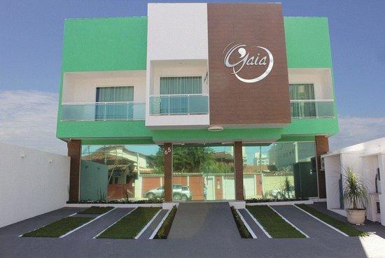 Gaia Suites