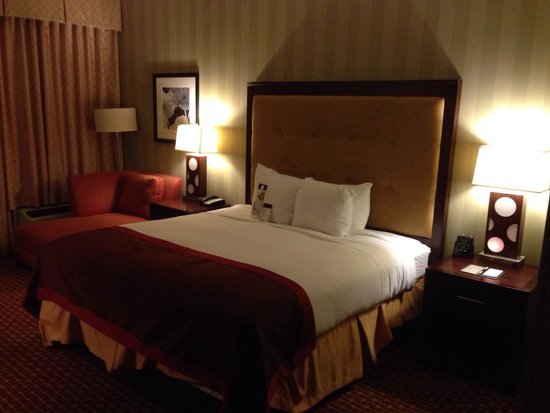 DoubleTree by Hilton Hotel Atlanta - Northlake : King room