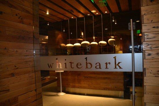 Whitebark Restaurant Bar And Lounge Mammoth