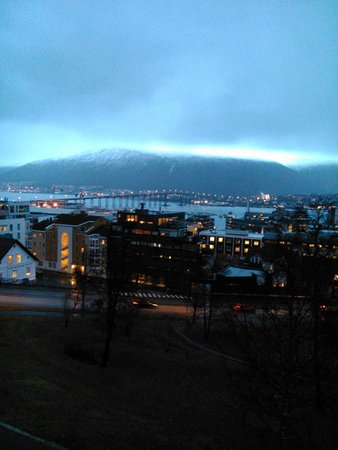 AMI Hotel Tromso: 2