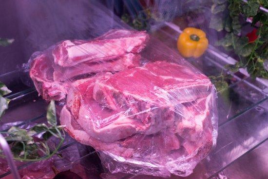 F&C Bbq: Meat!