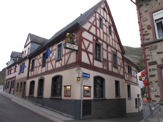 Alte Weinstube ''Burg Eltz''