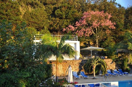 Quinta do Mar照片