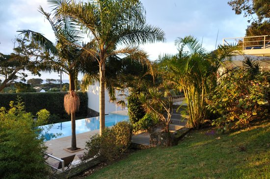 Quinta do Mar - Tropical Gardens & Pool