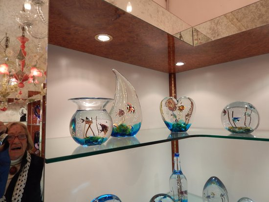 Nuova Venier Glassworks: Almost Alive