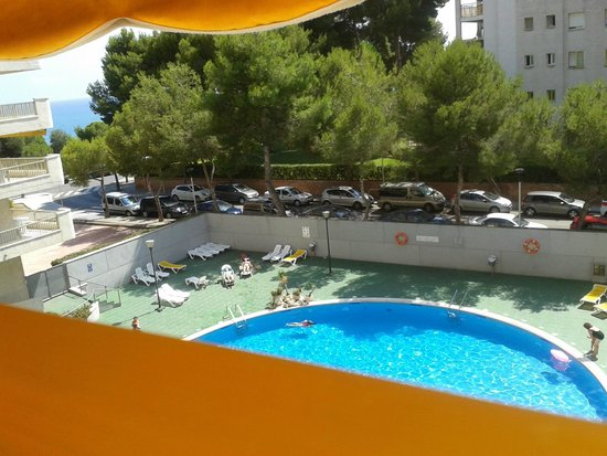 Photo of Residence Atalaya Mar Salou