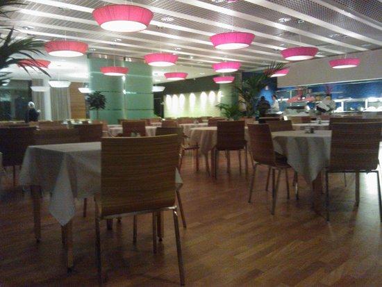 Rantasipi Siuntion Kylpyla : Restaurant