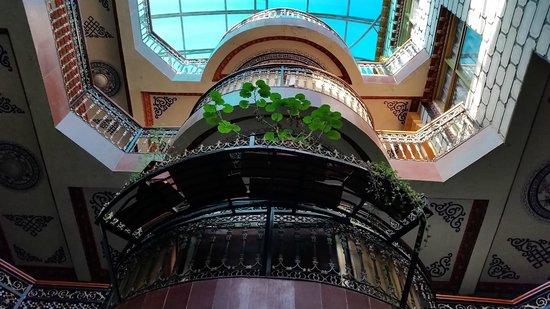 Tibet Gorkha Hotel : façade04