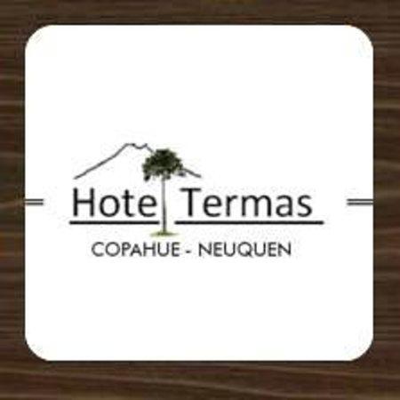 Copahue, Argentine: Logo