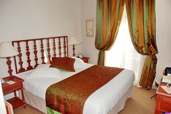 Le Suffren, BW Signature Collection, hôtels à Grimaud