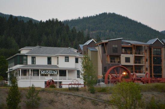 FairBridge Inn & Suites Kellogg: beauty