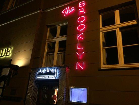 The Brooklyn : Brooklyn Beef Club