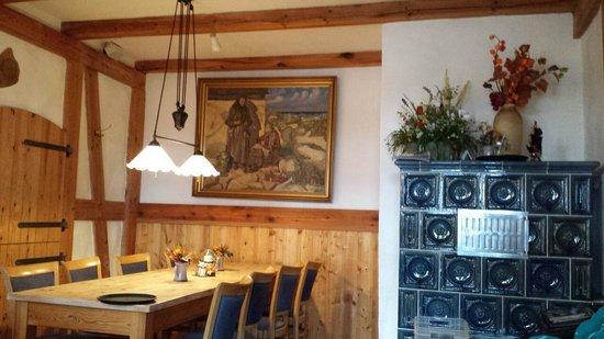Gasthof zum Walfisch