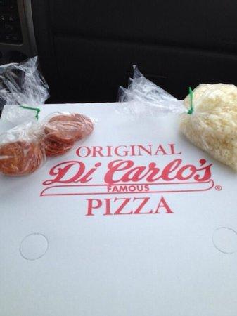 DiCarlo's Pizza - York