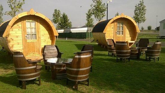 Camping Banares