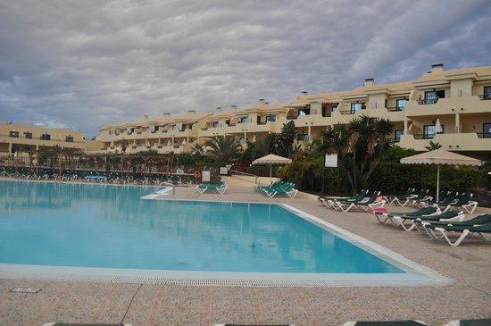 Santa Rosa Time Share Apartments And Pool